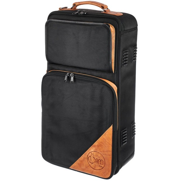 GARD 5-ECSK ELITE GIGBAG FOR 3 TROMPETER