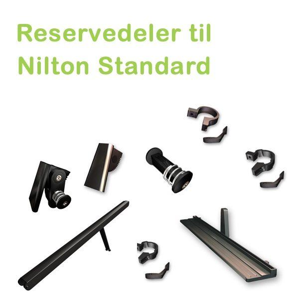 NILTON STANDARD RESERVEDELER