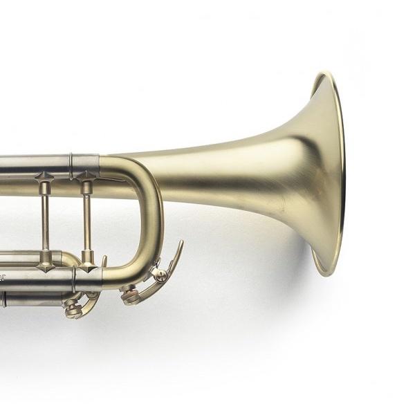VAN LAAR CHUCK FINDLEY TROMPET - Rav Brass