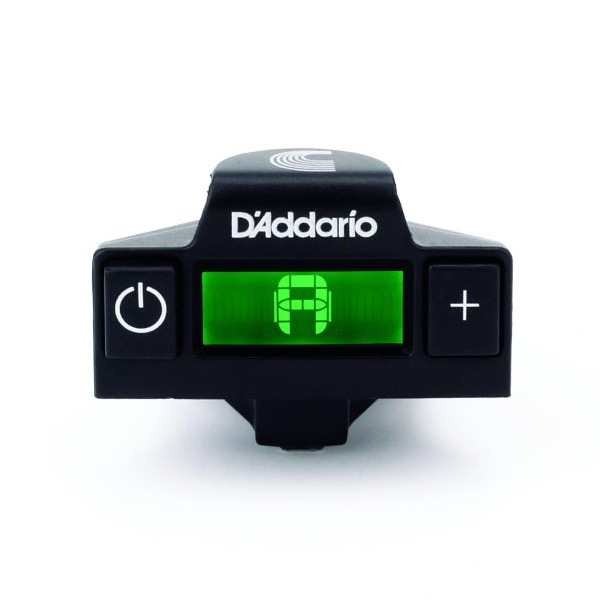 D´ADDARIO PW-CT-15 NS MICRO SOUNDHOLE TUNER