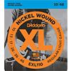 EXL-Round Nickel Wound