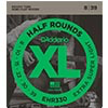 XL-ProSteels Round Wound