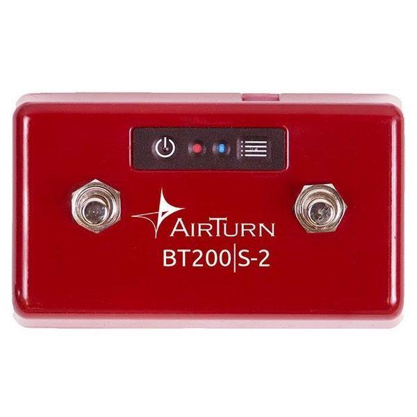 AIRTURN BT200S-2 BLUETOOTHPEDAL