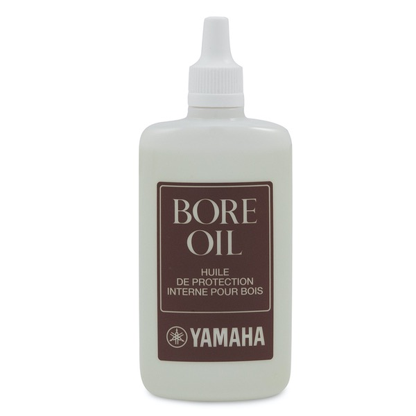 YAMAHA BORE OIL FOR TREBLÅSINSTRUMENTER