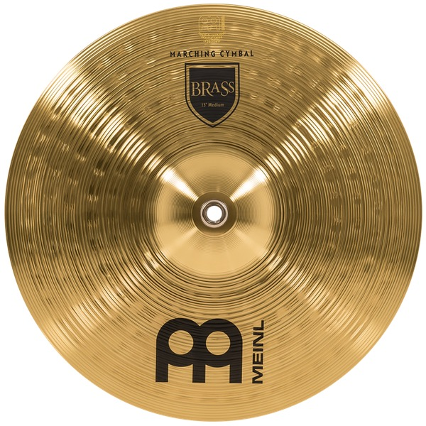 MEINL MA-BR-13M MARCHING CYMBALER