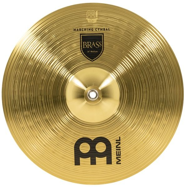 MEINL MA-BR-14M MARCHING CYMBALER