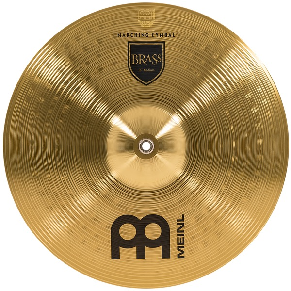 MEINL MA-BR-16M MARCHING CYMBALER
