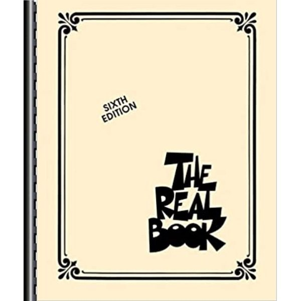 REAL BOOK VOL. 1 - C