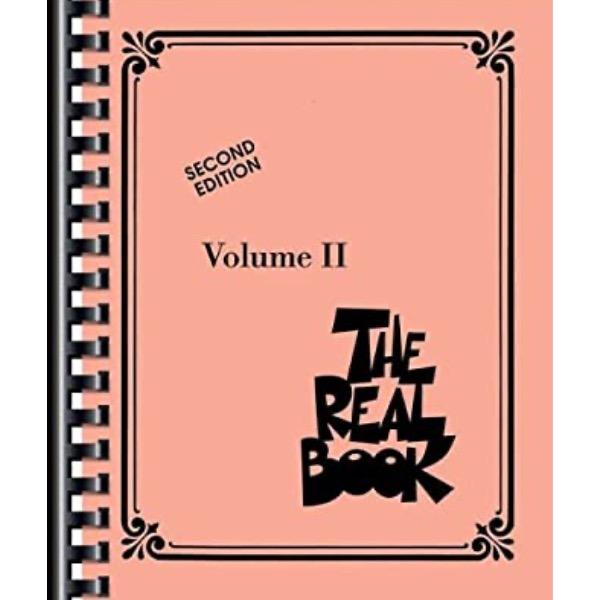 REAL BOOK VOL. 2 - C