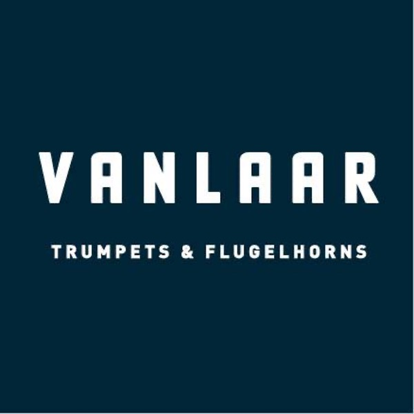 van laar trumpets and flugelhorns logo