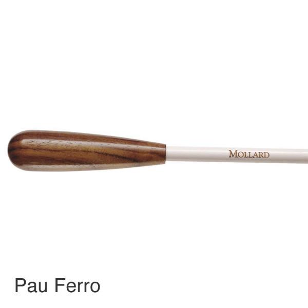 "MOLLARD ""P"" SERIE PAU FERRO"