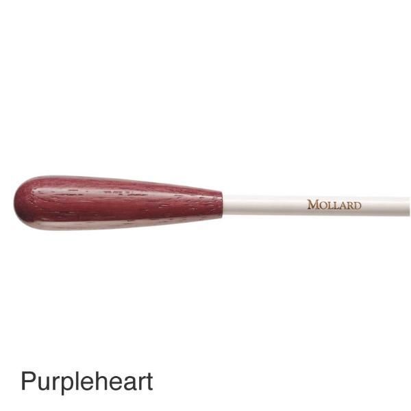 """MOLLARD """"P"""" SERIE PURPLE HEART"""