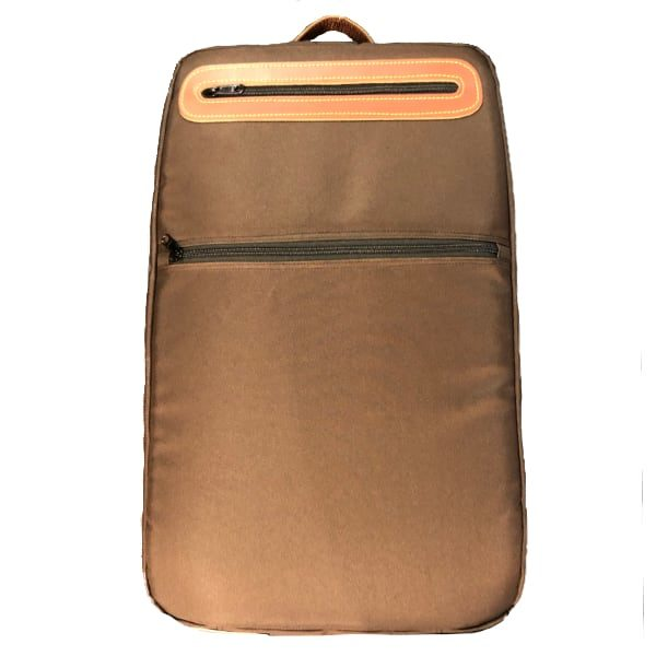 SUPERSAC TRIPPELBAG FOR TROMPET - brun