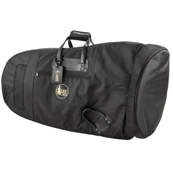 GARD 62-MSK GIGBAG (H91:51) FOR TUBA