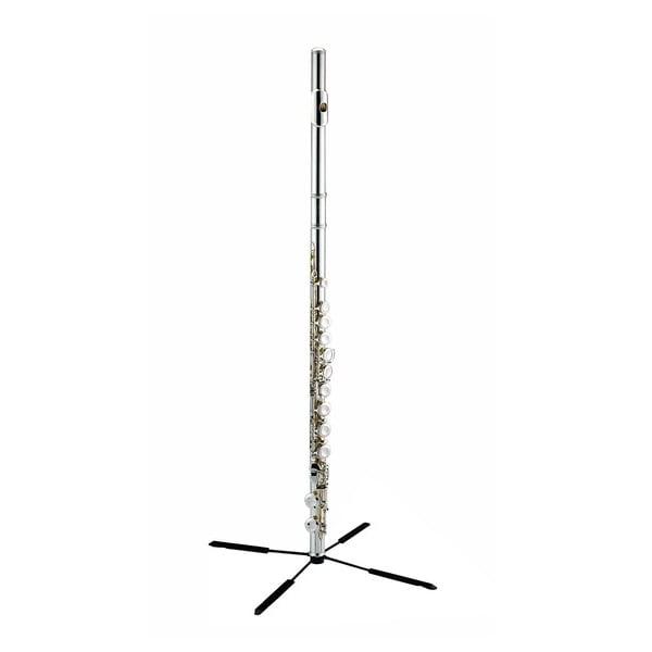 HERCULES DS460B TRAVLITE STATIV TVERRFLØYTE med fløyte