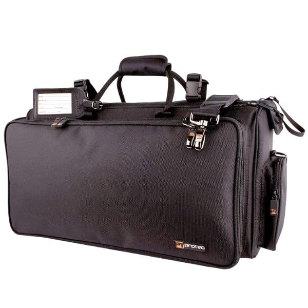 PROTEC C248 DELUXE TRIPPEL BAG