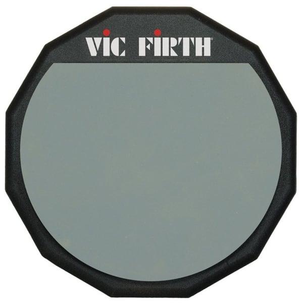 VIC FIRTH 6_ SINGLE ØVINGSPAD