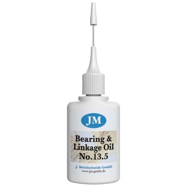 JM ROTOR OIL NO. 13,5 BEARING/ LINKAGE/MEKANIKKOLJE