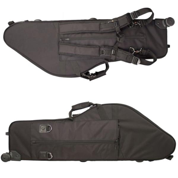 PROTEC PL253 GIGBAG FOR BARYTONSAX bak