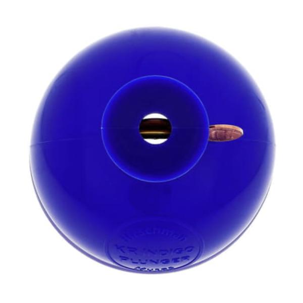 HIRSCHMAN KR INDIGO PLUNGER BIG BLUE