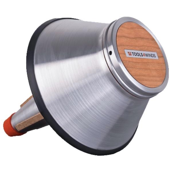T4W Adjustable Cup Mute basstrombone