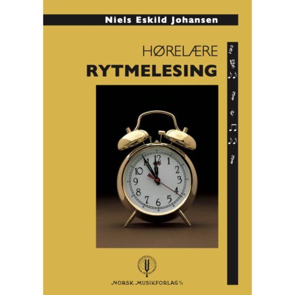 HØRELÆRE RYTMELESING - NIELS ESKILD JOHANSEN